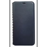 Книга VIP Samsung A50 (синий)