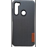 Чехол SPIGEN GRID Xiaomi Redmi Note 8 (серый)