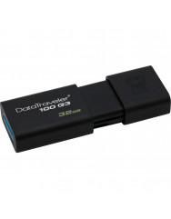 Флешка USB Kingston 32GB USB 3.0 DT100G3