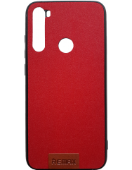 Чохол Remax Tissue Xiaomi Redmi Note 8T (червоний)