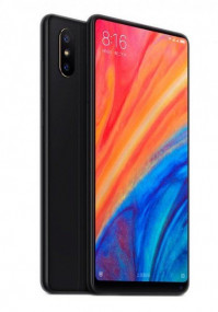 Xiaomi Mi Mix 2S 6/64GB (Black) EU - Global Version