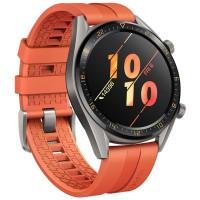 Смарт-часы Huawei Watch GT 2 46mm (LTN-B19) (Orange)