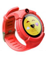 Дитячий GPS-годинник Q360 GPS (Red)