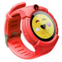 Детские GPS-часы Q360 GPS (Red)