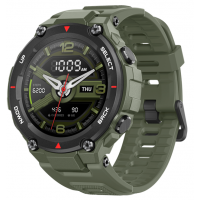 Смарт-часы Amazfit T-Rex Rock (Army Green)