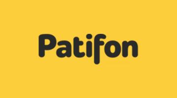 Режим работы Patifon