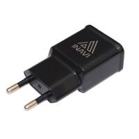 Зарядное устр (блок). INAVI (SA-01) 2A (черный)