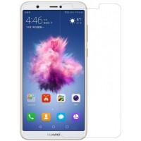 Стекло Huawei P SMART (прозрачное) 0.33mm