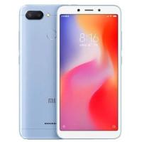 Xiaomi Redmi 6 4/64GB (Blue) - Азиатская версия