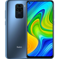 Xiaomi Redmi Note 9 4/128Gb NFC (Grey) EU - Официальный