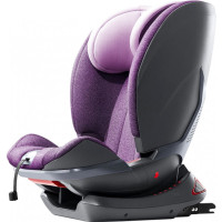 Автокресло Xiaomi Qborn Safety Seat QQ666 (Romantic Purple)