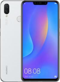 Huawei P Smart+ 2018 4/64Gb White - Официальный