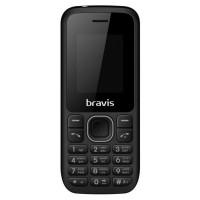Bravis C183 Rife Dual  (Black)