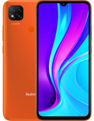 Xiaomi Redmi 9C 2/32GB NFC (Orange) EU - Офіційний