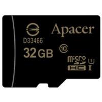 Карта памяти Apacer micro SD 32gb (10cl)