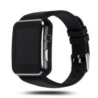 Смарт-часы Smart Watch X6 (Black)