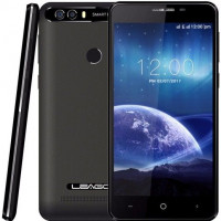 Leagoo Kiicaa Power (Black)
