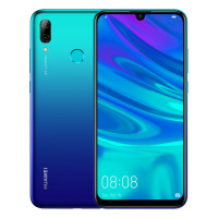 Huawei P Smart 2019 3/64Gb Aurora Blue - Официальный
