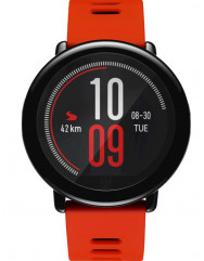 Смарт-часы Xiaomi Amazfit PACE (Red)