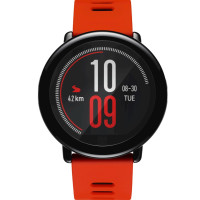 Смарт-часы Xiaomi Amazfit PACE (Red)