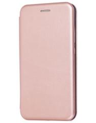 Книга Premium Xiaomi Redmi Note 8 Pro (бронзовый)