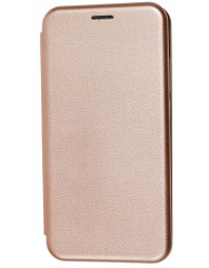 Книга Premium Xiaomi Redmi 8 (бронзовый)