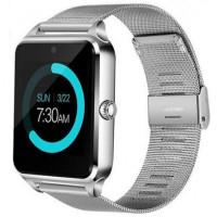 Смарт-часы Smart Watch Z60 (Silver)