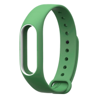 Ремешок для Xiaomi Band 2 (Light Green)