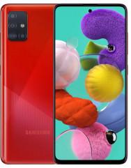 Samsung A515F Galaxy A51 6/128 (Red) EU - Офіційний