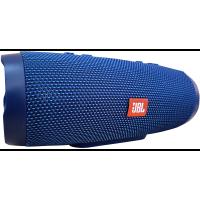 Bluetooth колонка JBL Charge 3+ (Blue) Copy