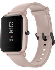 Смарт-годинник Amazfit Bip S Lite (Sakura Pink)  EU - Міжнародна версія
