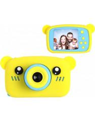 Дитяча камера XoKo KVR-005 Bear (Yellow)