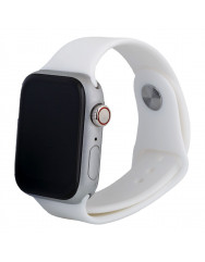 Смарт-годинник Smart Watch W28 (білий)
