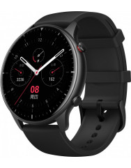 Смарт-годинник Amazfit GTR2 Sport Edition (Obsidian Black) EU - Міжнародна версія
