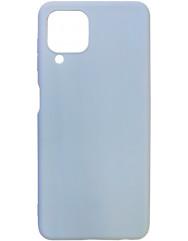 Чохол Candy Samsung A22/M32 (голубий лілак)