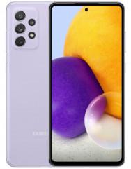 Samsung A725F Galaxy A72 6/128Gb (Light Violet) EU - Міжнародна версія