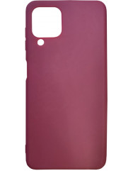 Чохол Candy Samsung A22/M32 (бордовий)