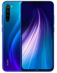 Xiaomi Redmi Note 8 2021 4/64Gb (Blue)  EU - Офіційний