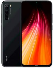 Xiaomi Redmi Note 8 2021 4/64Gb (Black)  EU - Офіційний