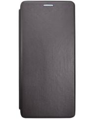 Книга Premium Samsung Galaxy A21s (чорний)