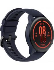 Смарт-годинник Xiaomi Mi Watch (Blue)