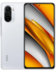 Poco F3  8/256GB (Arctic White) EU - Міжнародна версія