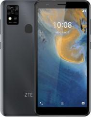 ZTE Blade A31 2/32Gb (Gray) EU - Офіційний