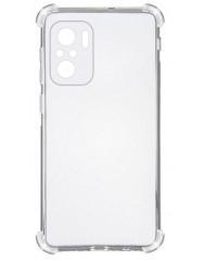 Чохол посилений для Xiaomi Redmi Note 10 (прозорий)