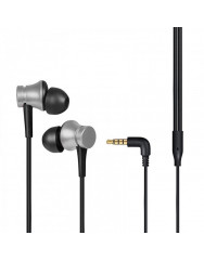Вакуумные наушники Xiaomi Earphones Basic YDJC01JY (Silver) Copy