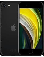 Apple iPhone SE 2020 128Gb Slim Box (Black) EU - Офіційний