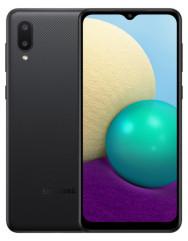 Samsung A022G Galaxy A02 2/32GB (Black) EU - Міжнародна версія