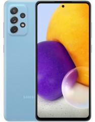 Samsung A725F Galaxy A72 6/128Gb (Blue) EU - Офіційний