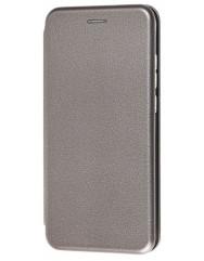 Книга Premium Samsung Galaxy A02 (сірий)