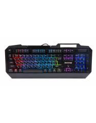 Клавіатура Maxxter KBG-201-UL (Black)